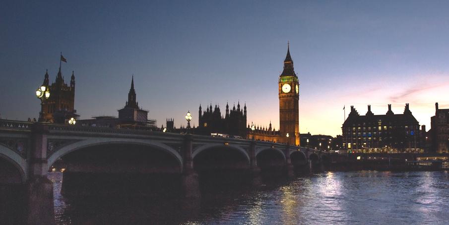 Londres - Ingraterra